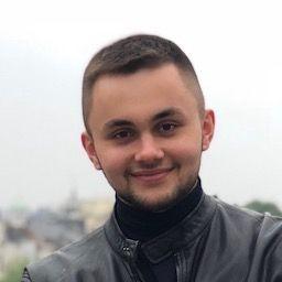 Mike Butusov
