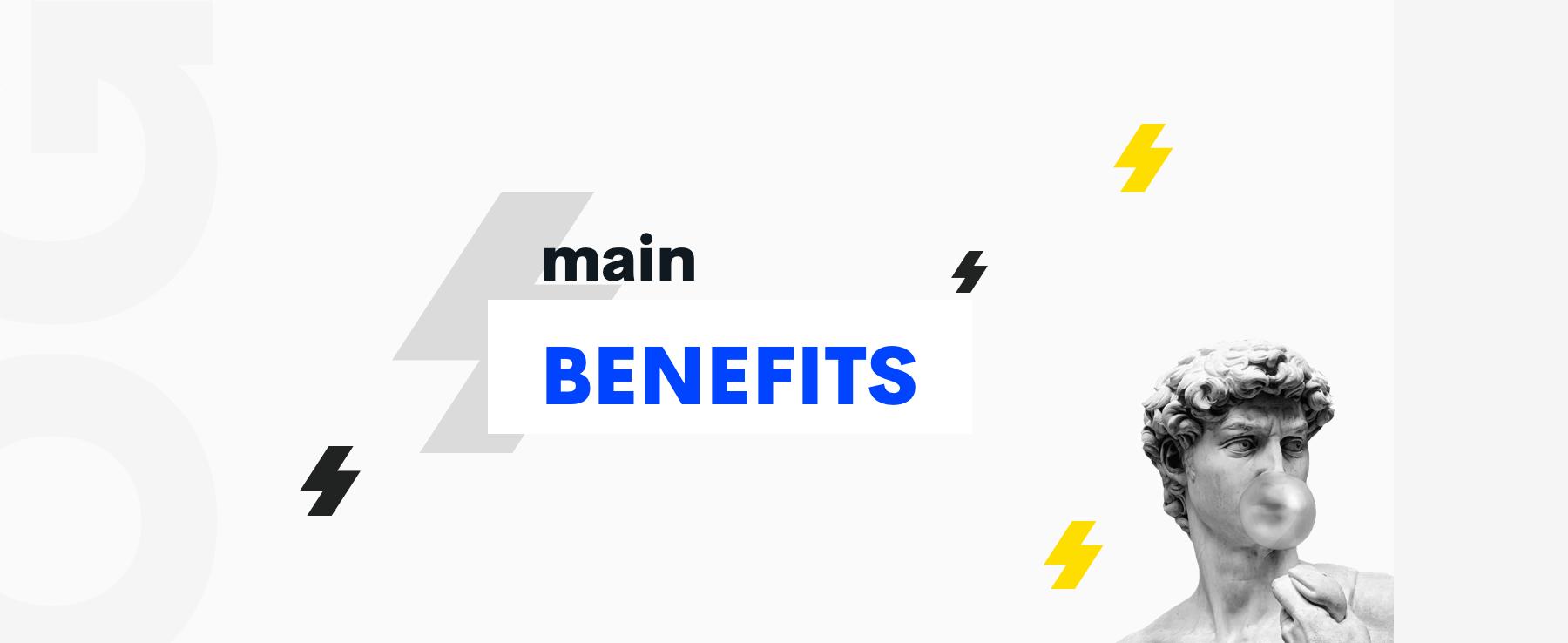 benefits of Salesforce PDO