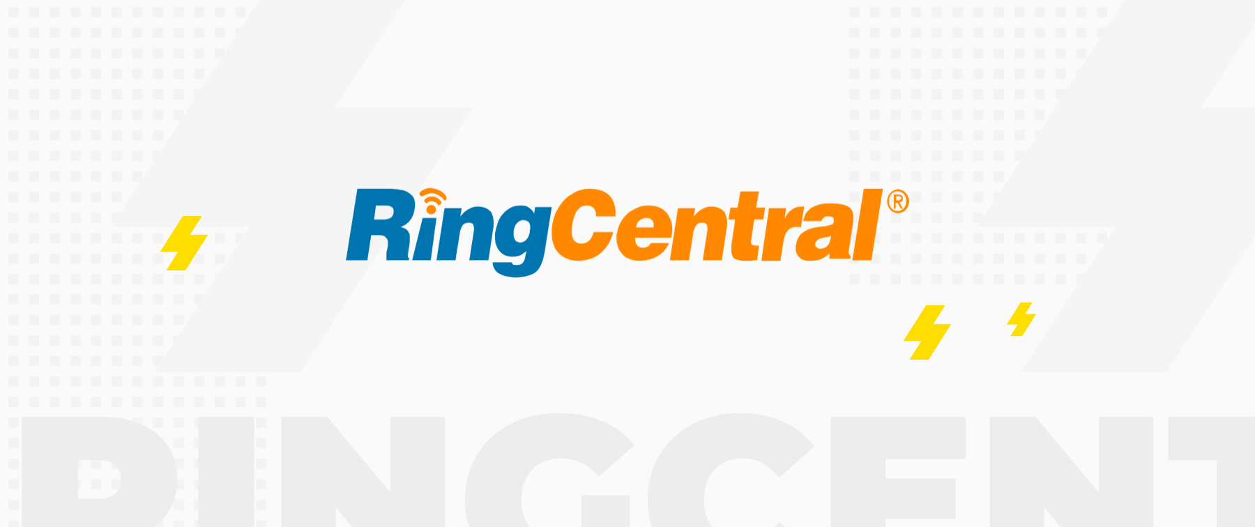 ringcentral and salesforce