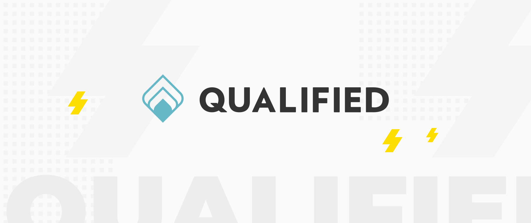 qualified and salesforce