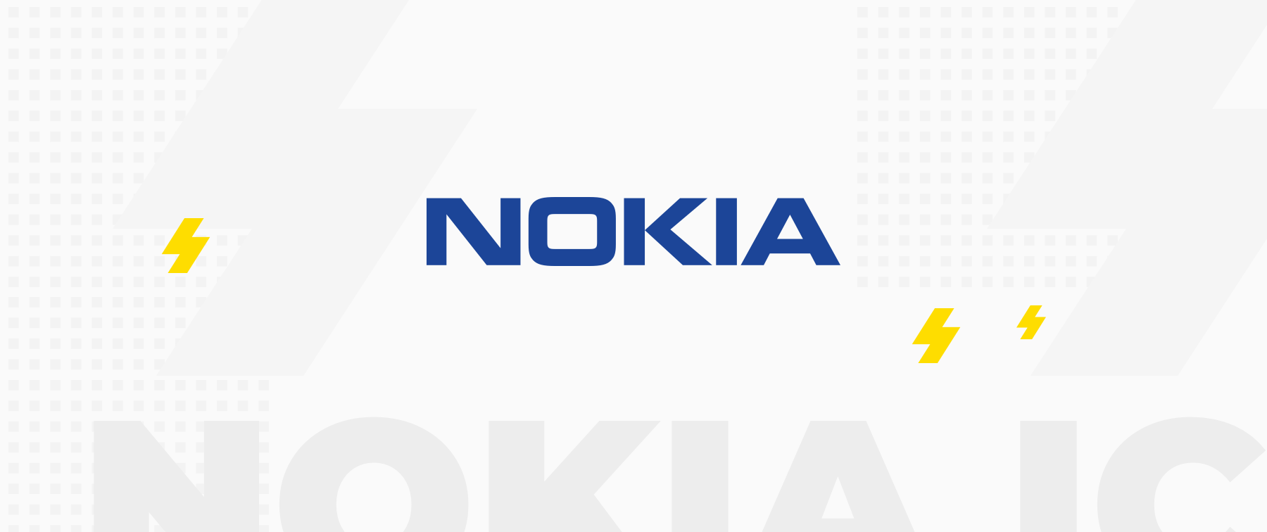 Nokia ICA and Salesforce